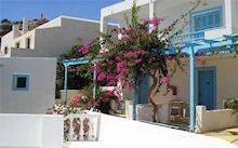 Foto Hotel Castelia Bay in Amopi ( Karpathos)